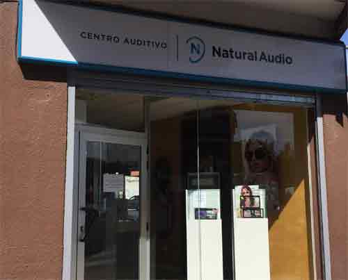 Optica en Toledo Natural Optics Busia