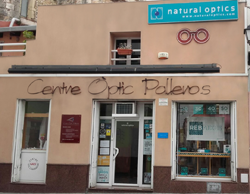 Optica en Tarragona Natural Optics Pallerols