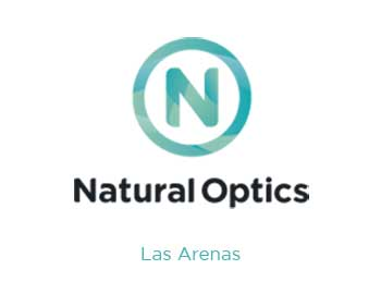 Optica en Vizcaya Natural Optics Las Arenas