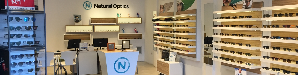 Optica en Valle Gran Rey Natural Optics Vermas