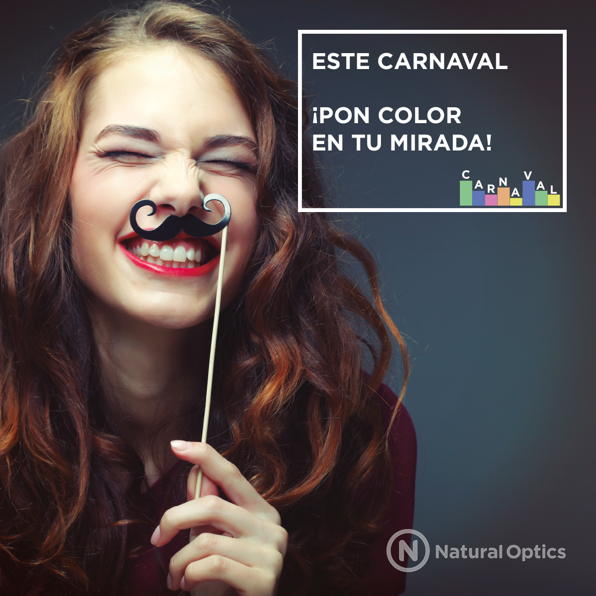 Carnaval 2016 Natural Optics