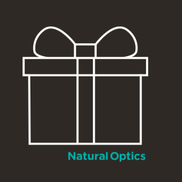 Targeta regalo de Natural Optics