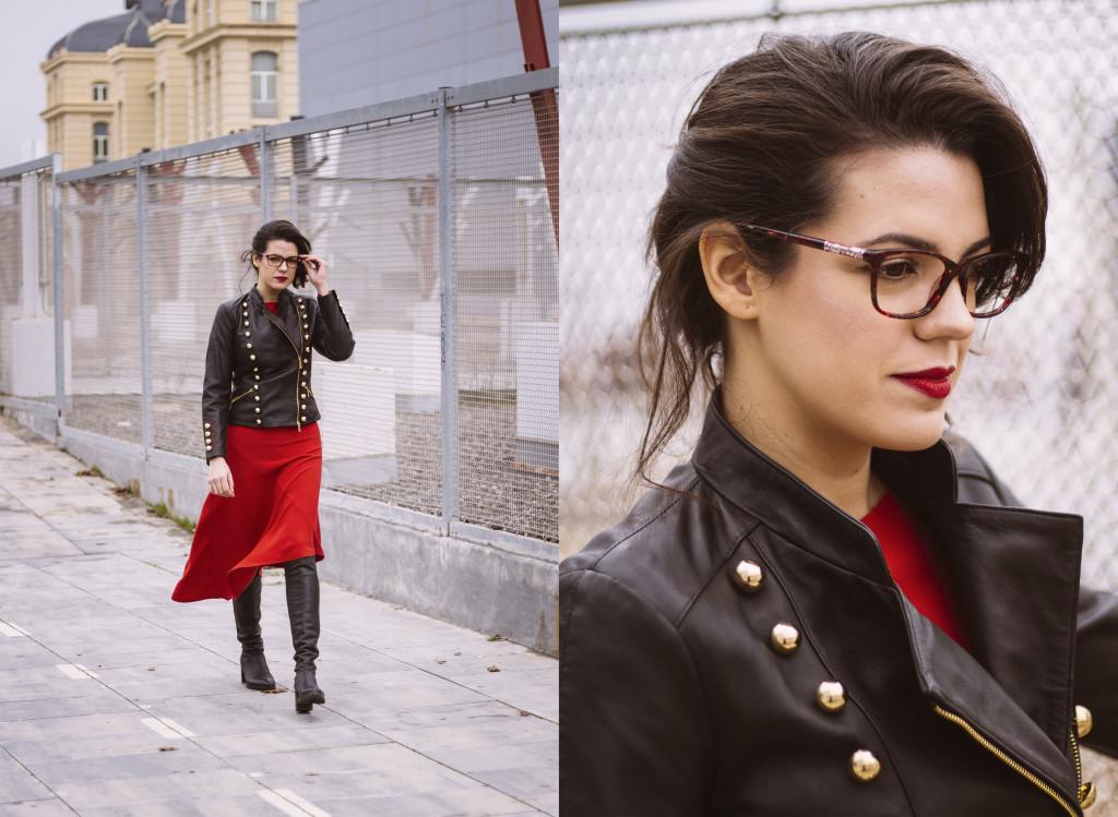 Gafas a la altura de tus estilismos de fiesta - Comunidad Natural