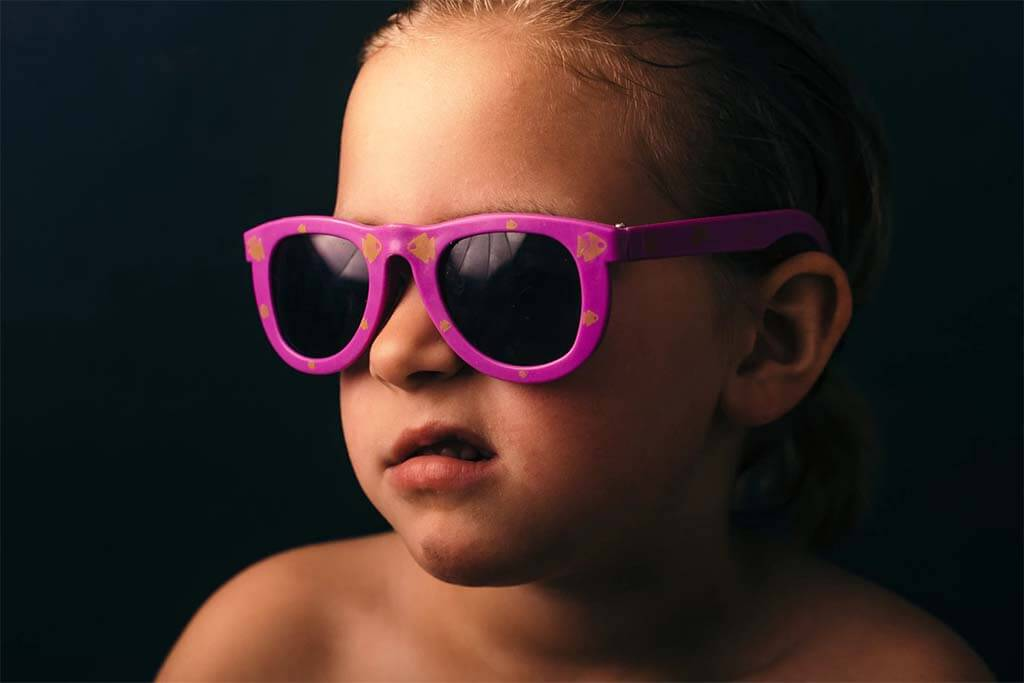 Gafas de sol para los niños, ¡sin excusas! | Natural Optics