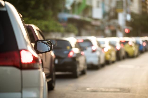 El tráfico, el ruido más molesto | Comunidad Natural Optics