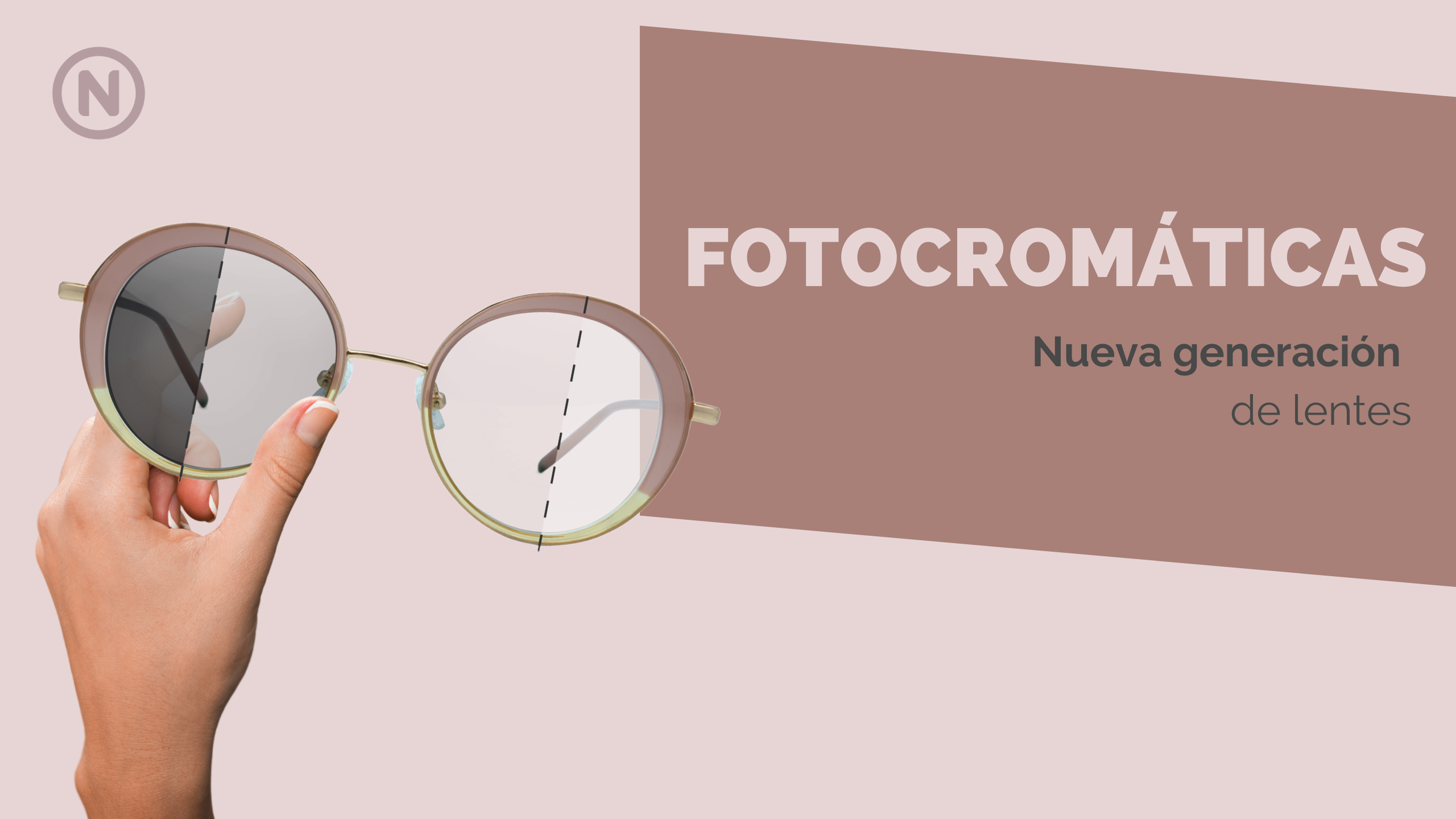 Beneficios de las gafas fotocromáticas | Natural Optics