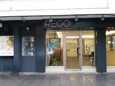 Optica en Lugo Natural Optics Rego