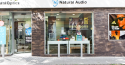 Optica en Madrid Natural Optics Cihes