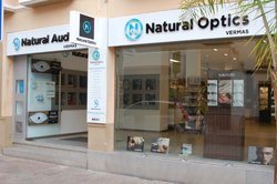 Optica en Santa Cruz de Tenerife Natural Optics Vermas
