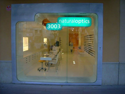 Optica en Barcelona Natural Optics 3003