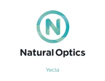 Optica en Murcia Natural Optics Yecla