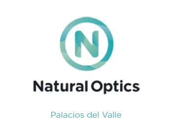 Optica en Zamora Natural Optics Palacios Del Valle